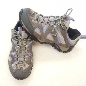 Merrell waterproof performance footwear sz 7.5